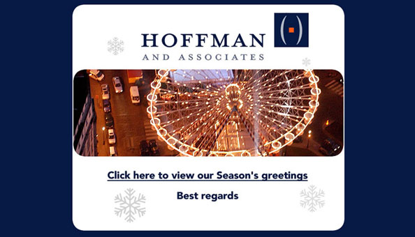 Hoffman and Associates